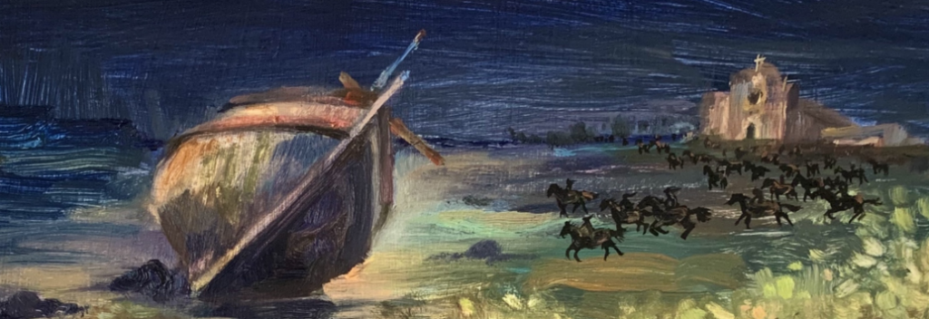The Karankawa-Spanish War from 1778 to 1789: Attempted Genocide and Karankawa Power